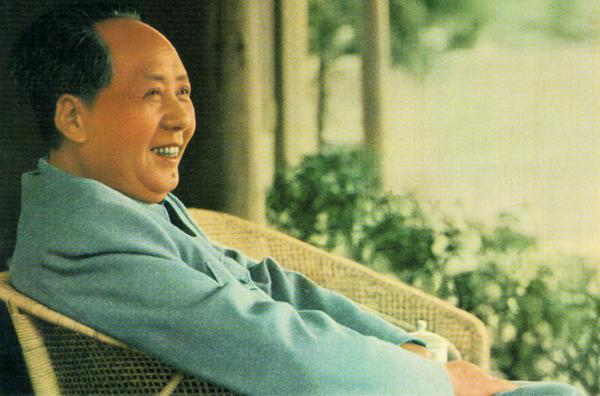 教师节:勿忘礼敬最伟大的老师和革命导师毛泽东
