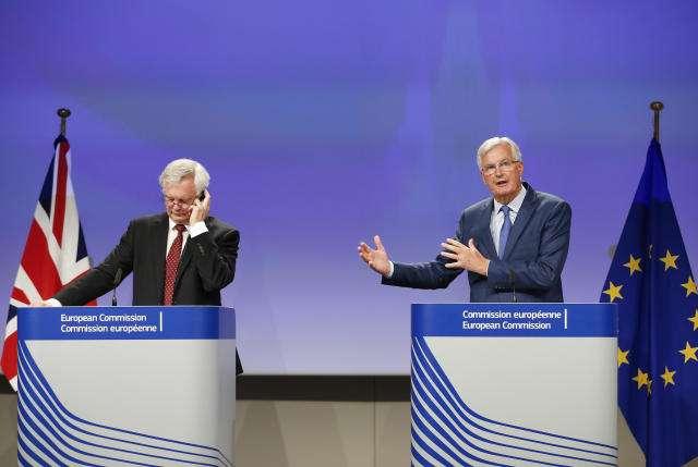 政治怪象凸显欧洲民主之困
