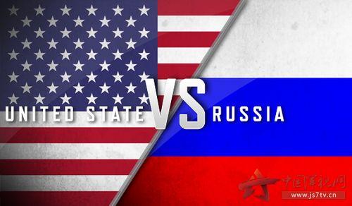 """美俄两国进行会谈 欲给""""外交战""""降温"""