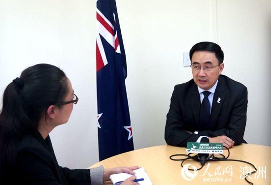 炒作大选!新西兰媒体抹黑华人议员背景可疑
