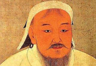 冷兵器时代的成吉思汗何以能创造辉煌战功