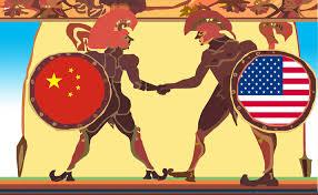 国际关系理论避免落入西方学者预设的陷阱
