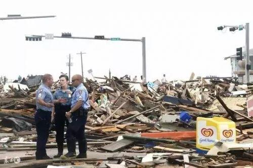 留学生亲述:为什么一场飓风会难倒整个美国?