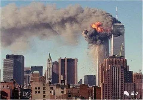 911,值得中国媒体年年纪念吗?