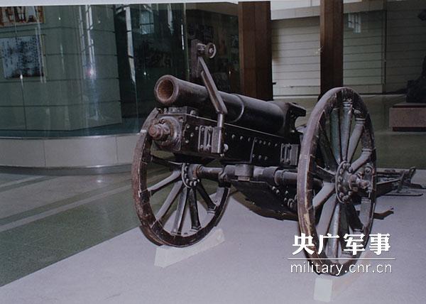 弹药匮乏的红军在长征途中都用啥武器?