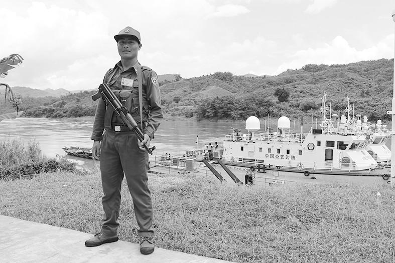 见证湄公河巡航威慑力商人感叹中国强大