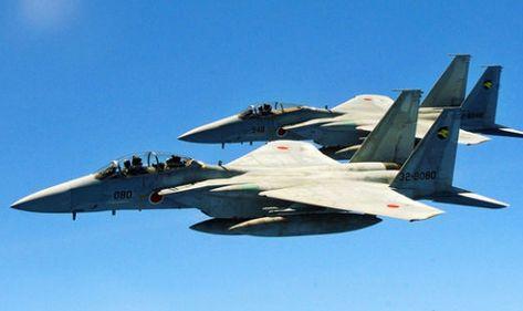警惕!日本启动远程导弹研发一能力已接近美军