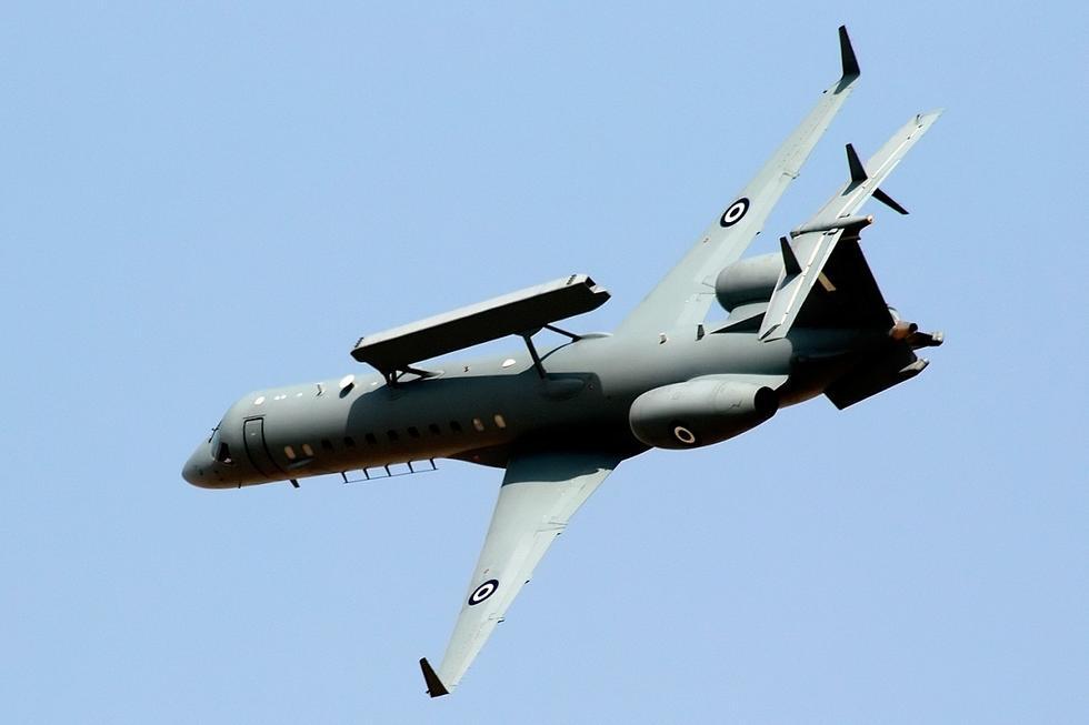 印度空军外购预警机又被坑:突然被提价三倍
