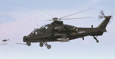 陆军的这三款直升机,有没有震撼到你?