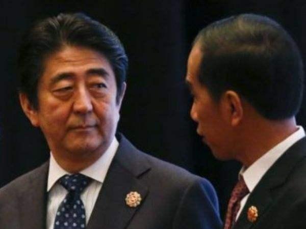 外媒称日本要为印尼开发离岛提供帮助