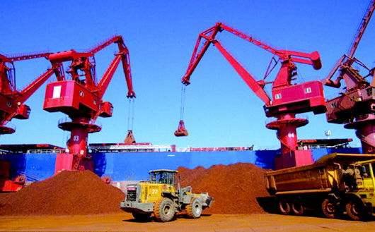 一带一路让全球矿业公司巨头兴奋