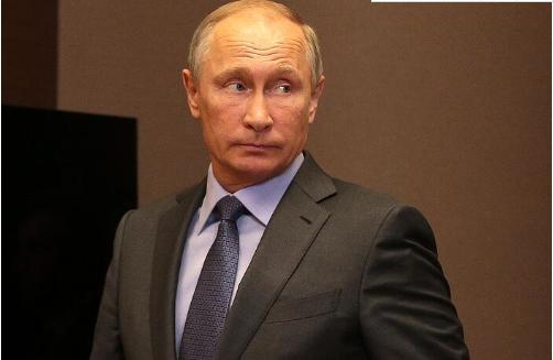 """普京对加密货币""""发出警告"""" 称其滋生犯罪行为"""