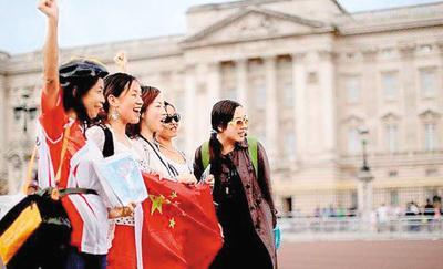 国庆中秋双节,国人不去韩国游彰显了爱国志气