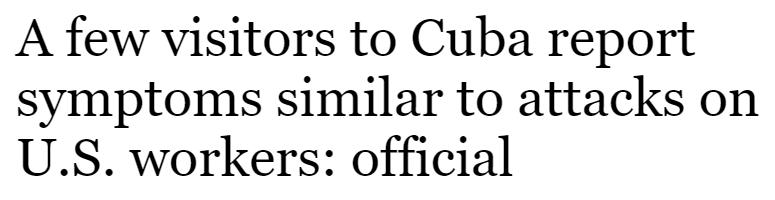 与古巴闹僵后,美国又和土耳其杠上了