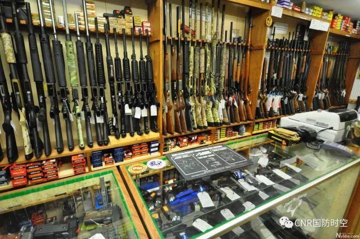 金一南:美允许持枪当年是为了射杀印第安人