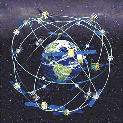 中日导航卫星比拼广度精度 日本有一优势