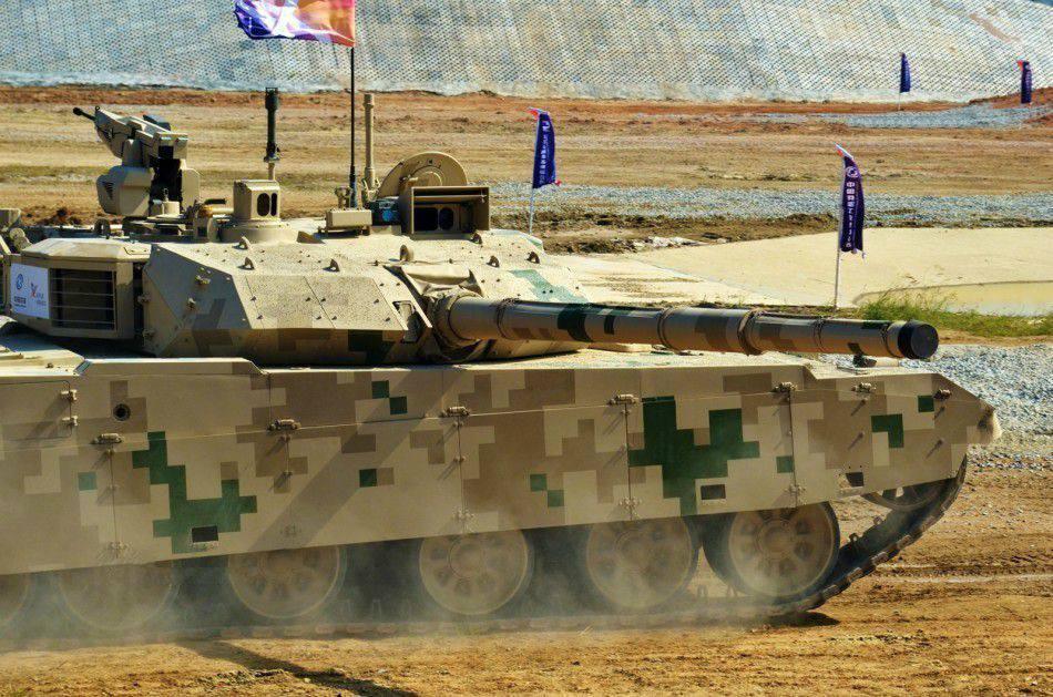 中国在东南亚武器市场正逐渐取代美国