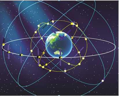 中国北斗精度将媲美GPS 2020年或覆盖全球