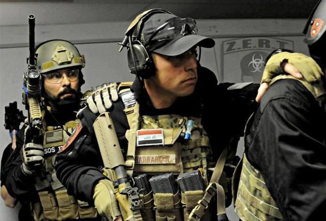 伊拉克一咖啡馆遭爆炸袭击至少10人死亡