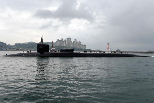 美国未来要投入1.2万亿美元发展新型核武器