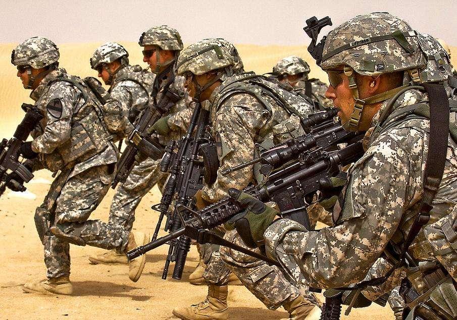 """""""虽远必诛"""",美军是这么干的"""
