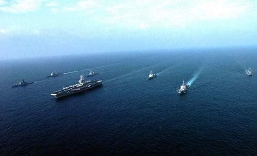 美国更多军队重现在拉美是宣告侵略的信号