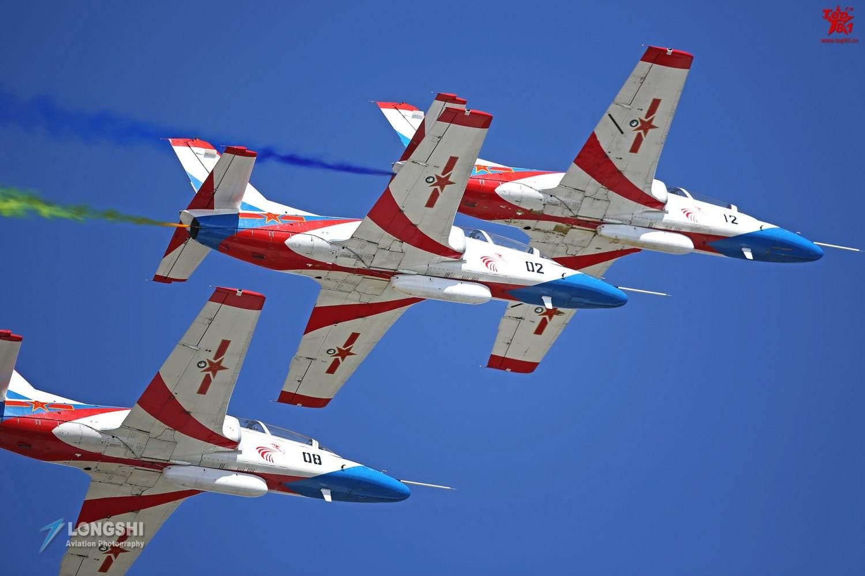 """""""双11"""",是大国崛起之翼中国空军的伟大生日"""