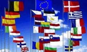 """欧盟23国联合防务机制""""抱团""""发展军力"""