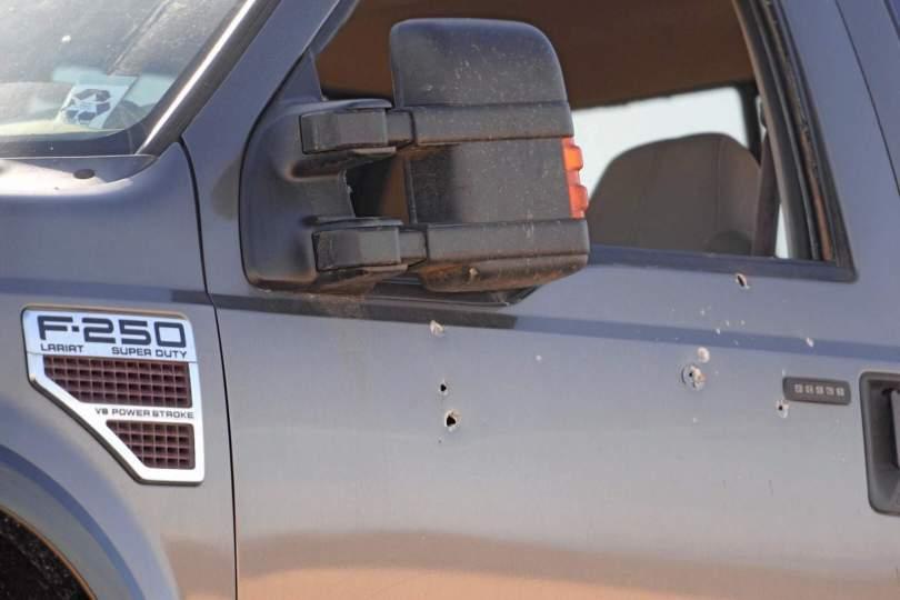 美加州一小学附近发生枪击案,多人死伤