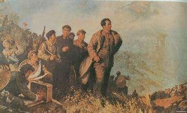 长征前后红军中为什么有两个总政治部?
