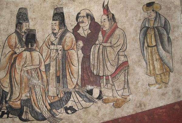 唐代官员值班无聊怎么办?写诗词、邀僧人