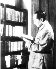 """毛泽东早年有一个外号叫""""毛奇"""""""