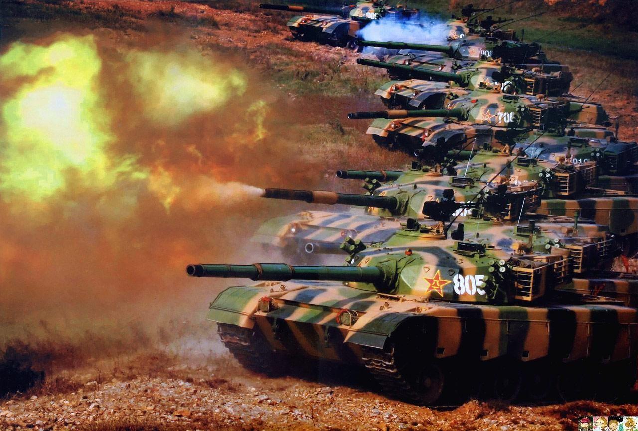 解放军武力统一台湾的选项不是威胁