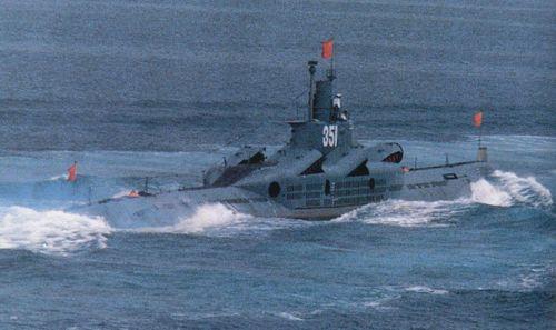 """潜艇""""首航钓鱼岛"""",解放军给美日敲黑板!"""