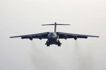 06号运-20横空出世!战略运输机队再添新丁