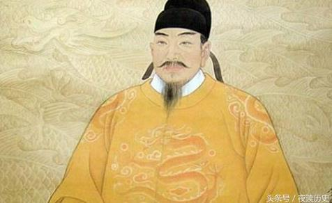 李世民玄武门之变前夕势力有多大?