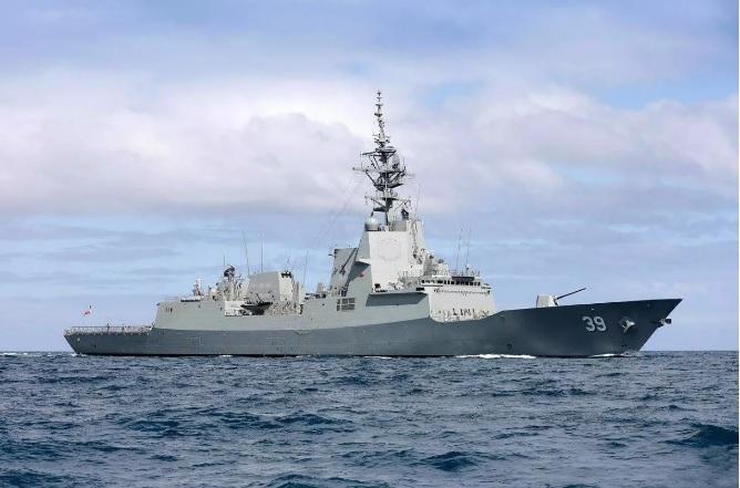 2017全球海军武器装备发展大观