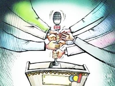 中国国家权力的短板:意识形态权力