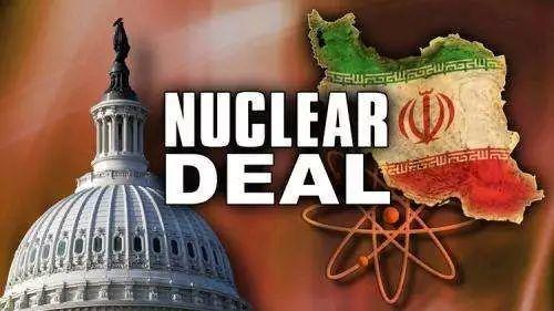 美国强力干预伊朗示威事件
