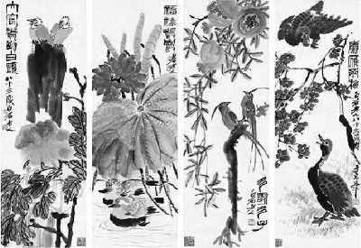 揭秘沦陷区的齐白石:艺术良知和民族气节