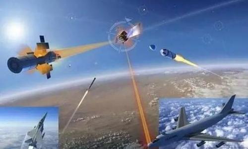 美媒炒作中俄将能摧毁美卫星 却缺乏基本常识