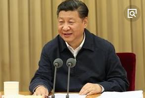 习近平与越共中央总书记互致新年贺信