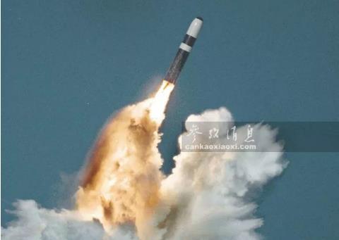 法媒称美国核武库是中国25倍所以是谁威胁了谁?
