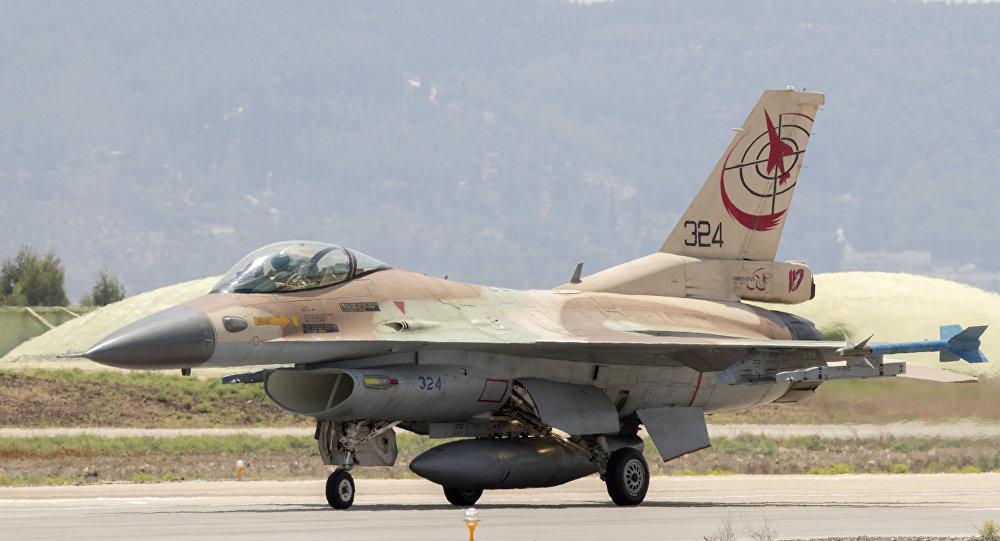 伊朗还击,叙利亚混战进入下一回合?