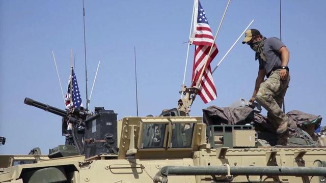 叙利亚内战早已结束?!为何战争不断升级?