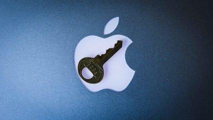 苹果将数据密钥交给中国,外媒不干了!