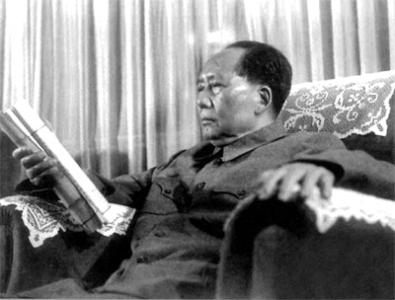 毛泽东与《共产党宣言》的不解之缘