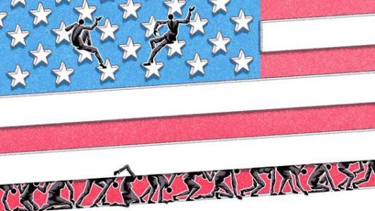 哈佛大学教授:美国民主正在被加速破坏