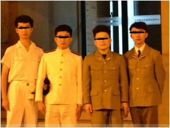 我们的报告-南京紫金山日军军服事件起底