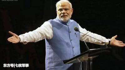 印度想让印度洋成为自己后院?简直痴人说梦!